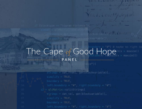 The Cape of Good Hope Panel